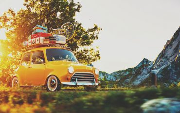 Wir wünschen erholsame Urlaubstage