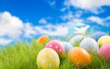 Frohe Osternzeit